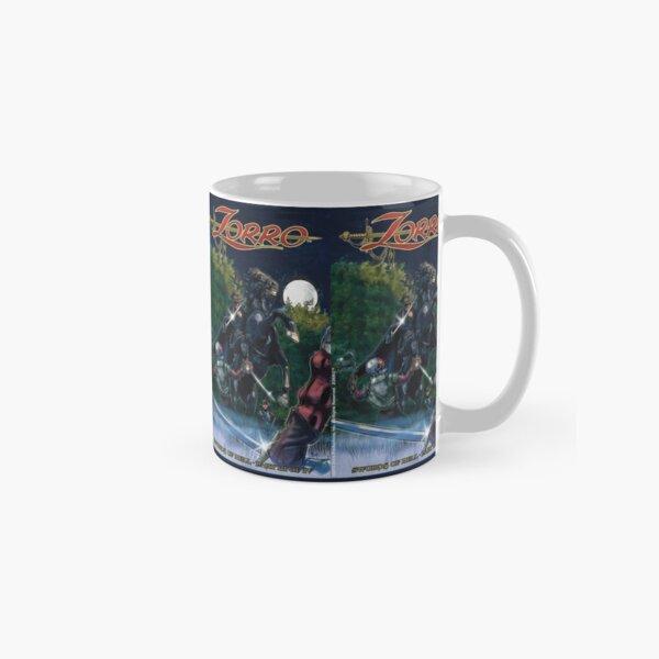 Zorro™ - Swords of Hell No. 003 Classic Mug