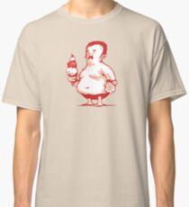 gary on vacation Classic T-Shirt