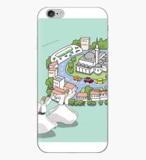 Konya, Mevlana and dervishes iPhone Case