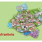My Lovely Safranbolu  by Emir Isovic