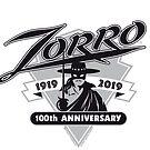 Zorro™ - 100th Anniversary by ZorroProdsInc