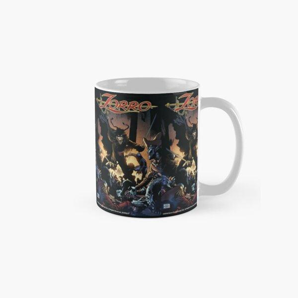 Zorro™ - Swords of Hell No. 004 Classic Mug