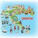 Croatia my love! by Emir Isovic
