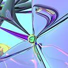 lookinglass blooms by hourevolution