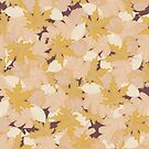 Muted Fall #redbubble #fall by designdn