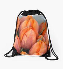 Bunch of Joy Drawstring Bag