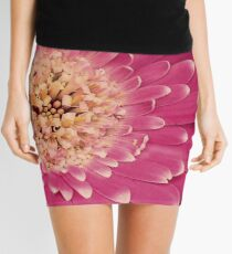 Floral Fantasy Number Two Mini Skirt