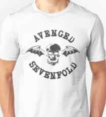 sevenfold Unisex T-Shirt