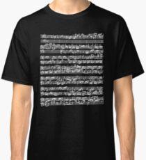 Classical Music Classic T-Shirt