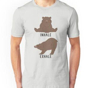 81fd677dcc Inhale Exhale Grizzly Bear Yoga