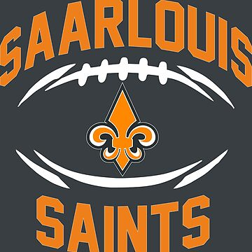 Saarlouis Saints by raps-crew