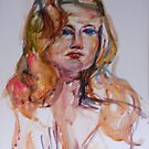 Beauty by Mina Smith-Segal
