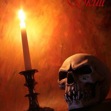 Dracula's Skull by chalk42002