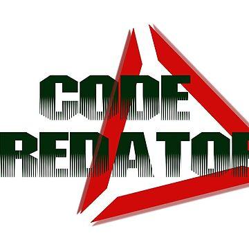 code predator de yourgeekside