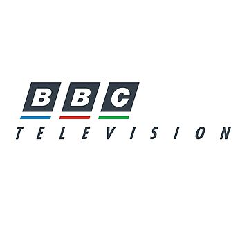 BBC television circa 1988 by unloveablesteve