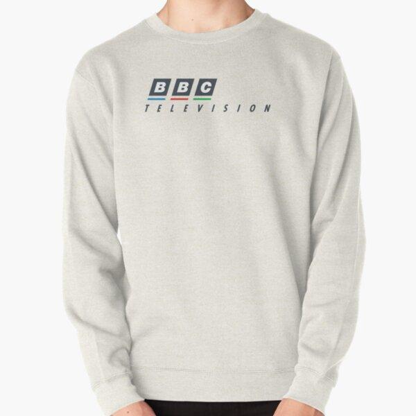 BBC television circa 1988 Pullover Sweatshirt