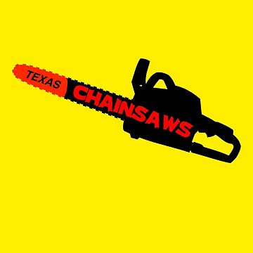 Horro Team - Texas Chainsaws by zombill