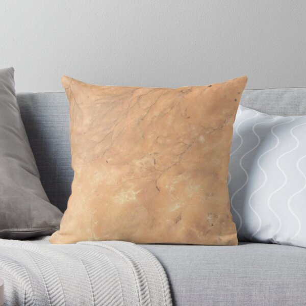 Google Maps - New perspective 10 Throw Pillow