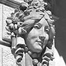 Smile in the city. Art Nouveau. Lisbon by terezadelpilar ~ art & architecture