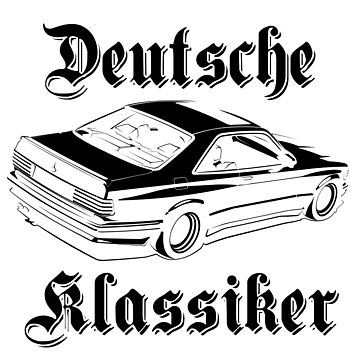 German Classic Coupe by icemanmsc