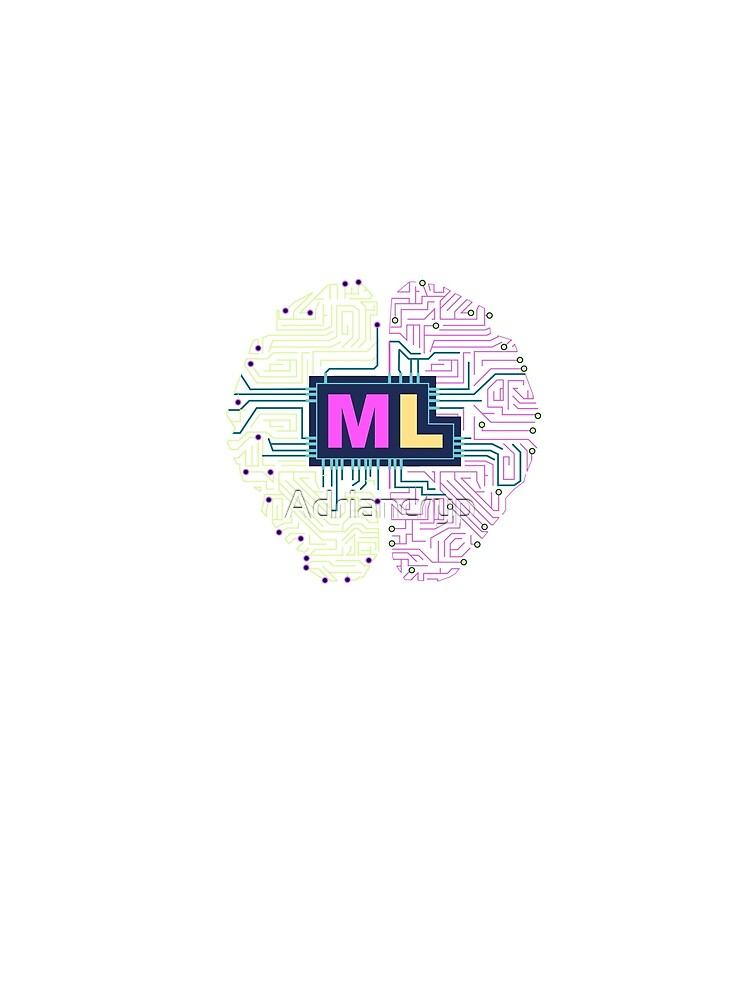 machine learning ML AI artificial intelligence deep big data science analytics by Adriancryp
