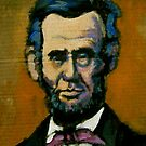 Honest Abe by bhutch7