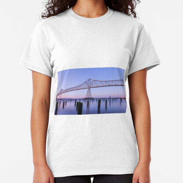 Connector Classic T-Shirt