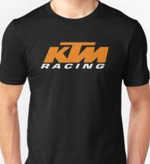 KTM Rennen Slim Fit T-Shirt