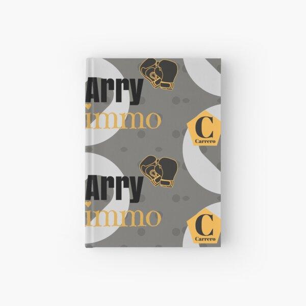 Team Arry Grey Mug Hardcover Journal