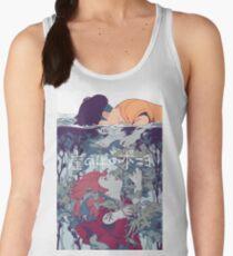 Ponyo Women's Tank Top