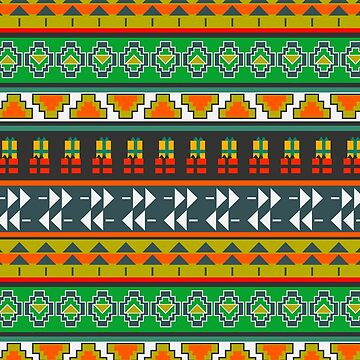 Festive pattern by cocodes