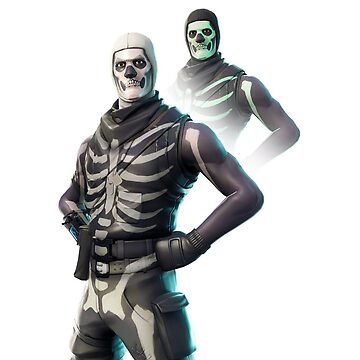 Skull Trooper by gio310