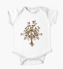 The Peace Tree Kids Clothes