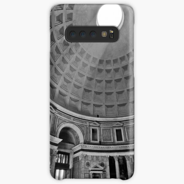 The Pantheon Samsung Galaxy Snap Case