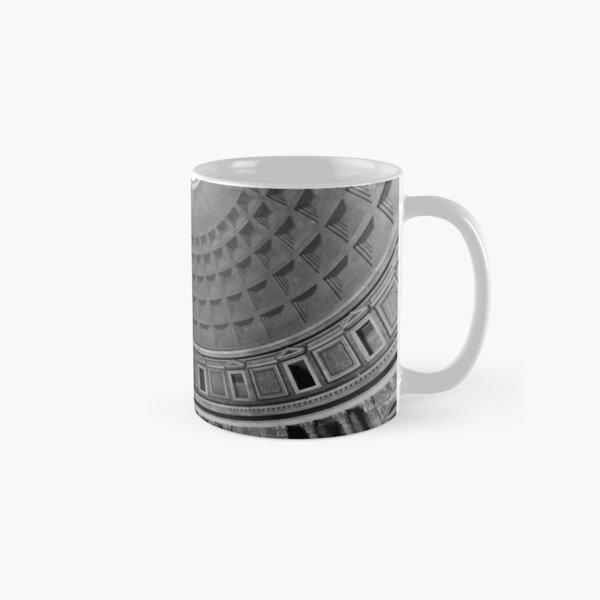 The Pantheon Classic Mug