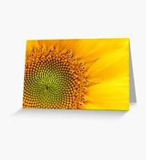 Fibonacci Sequence Greeting Card