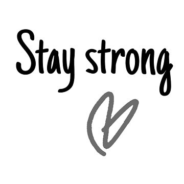 Stay strong demi lovato by oncefamilyx