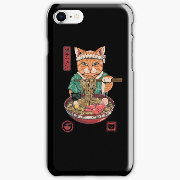 Neko Ramen iPhone Snap Case