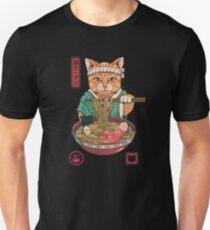 Neko Ramen Unisex T-Shirt