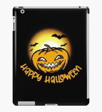 Happy Halloween! iPad-Hülle & Skin