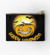 Happy Halloween! Studio Clutch