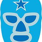 Estrella Azul by PrimalMistry
