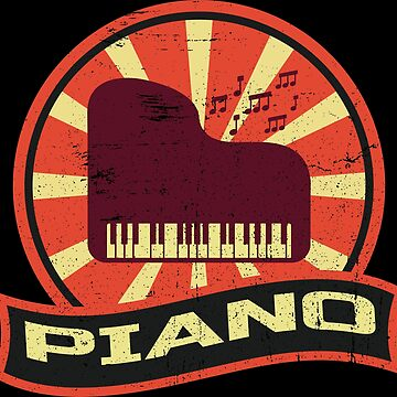 Piano Propaganda | Piano musical instrument pianist by anziehend