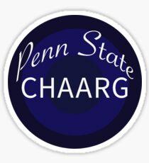 Penn State CHAARG Sticker
