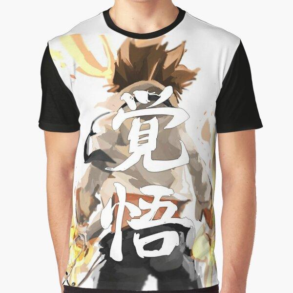Inheritance of Wills Graphic T-Shirt