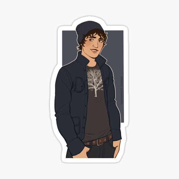 Quentin Smith sticker Sticker