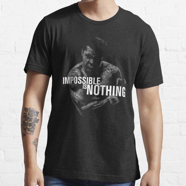 MUHAMMAD ALI Camiseta esencial