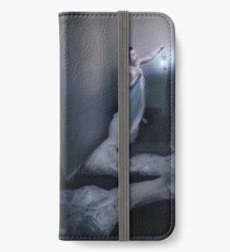 Who Goes There? iPhone Wallet/Case/Skin