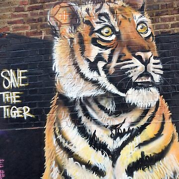 Save the Tiger by Respire