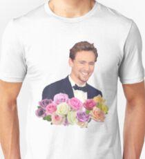 Tom Hiddleston T-Shirt